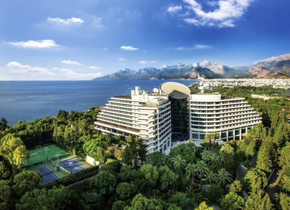 «АэроБелСервис» и RIXOS HOTELS проведут презентацию в Могилеве