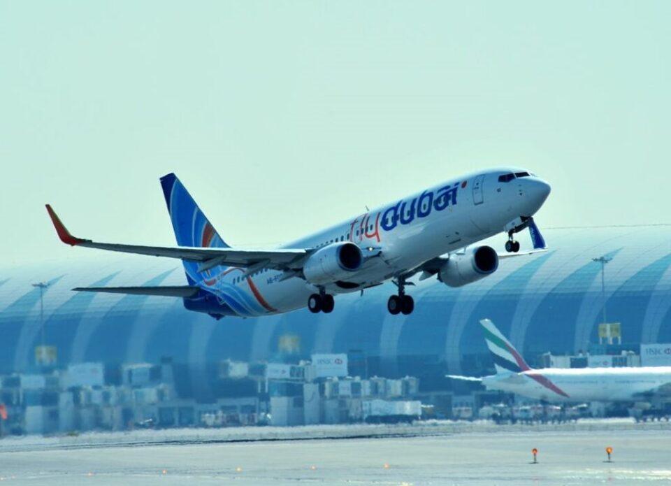 Авиакомпания Fly Dubai презентовала рейс Минск – Дубай