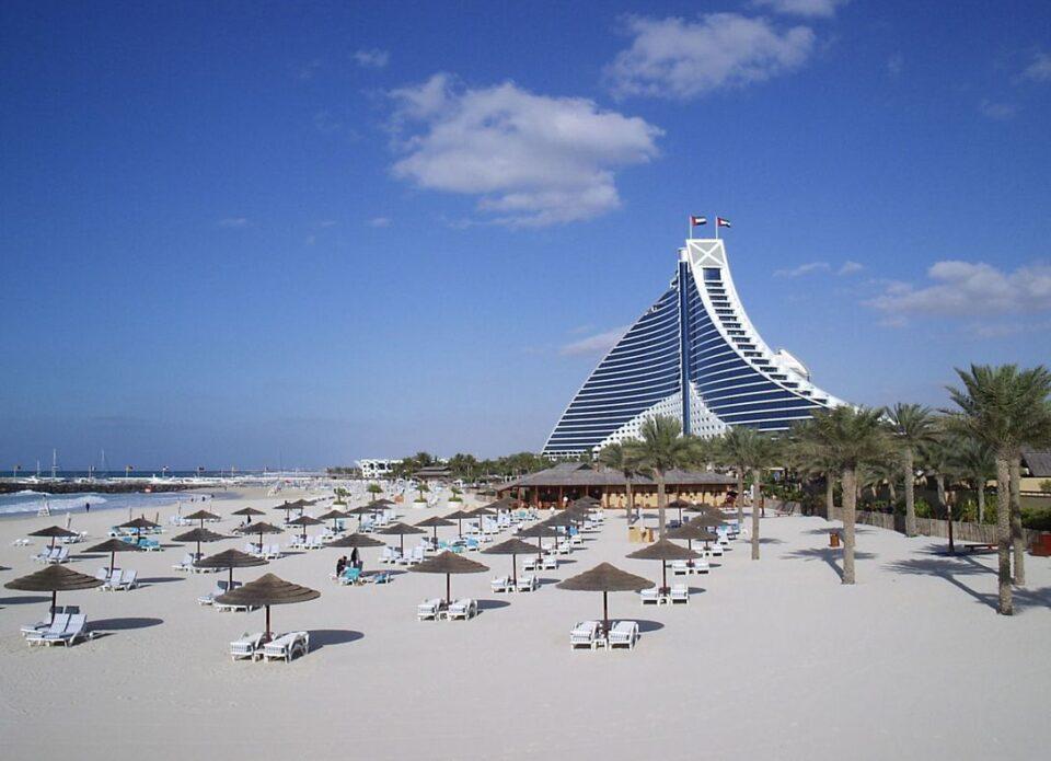 Сирак МУРАДЯН: «Мы ожидаем, что белорусы покажут хороший спрос на отдых в Эмиратах!»