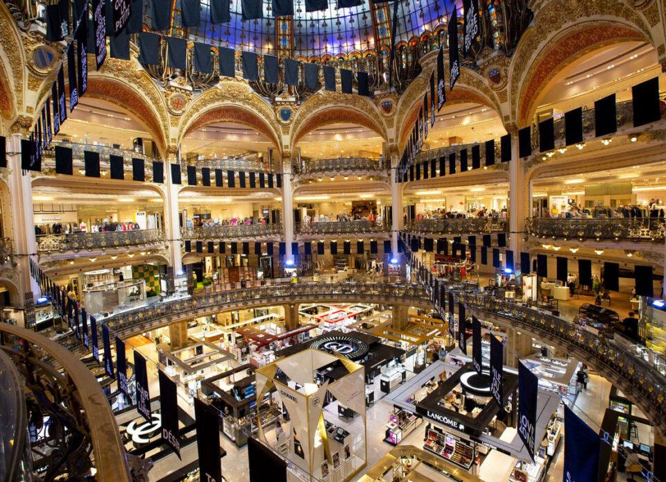 30 марта – вебинар, посвященный online-шопингу во Франции