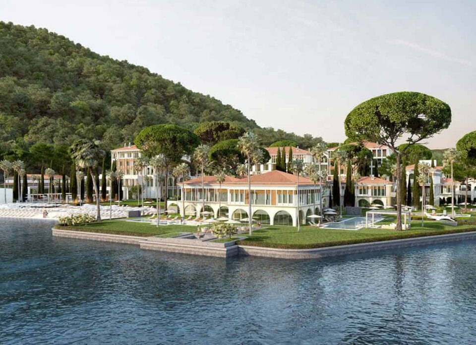 Приглашаем на вебинар «Отели, которые все ждали! Черногория»