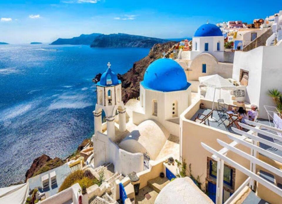 Акция «АэроБелСервис»: туры в Грецию с дополнительной скидкой 25%!