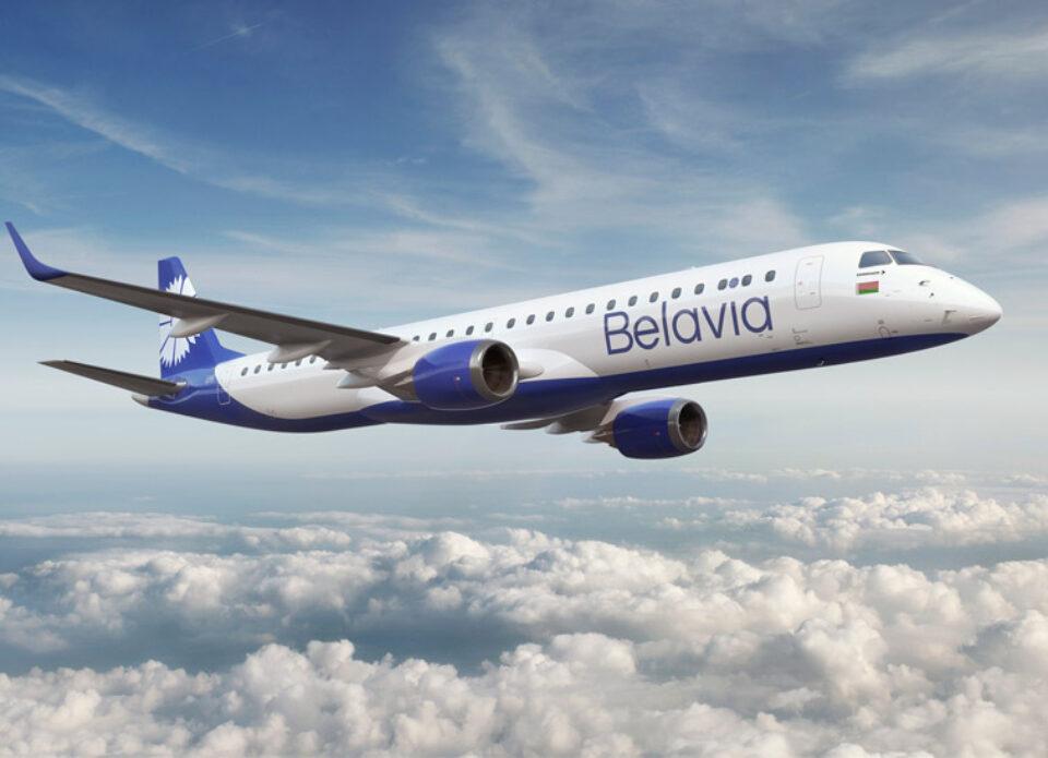 «Белавиа» возобновляет рейсы в Калининград