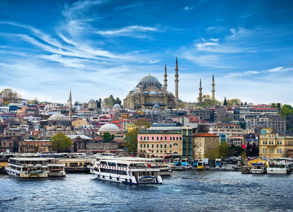 15 марта вступают в силу новые правила въезда в Турцию