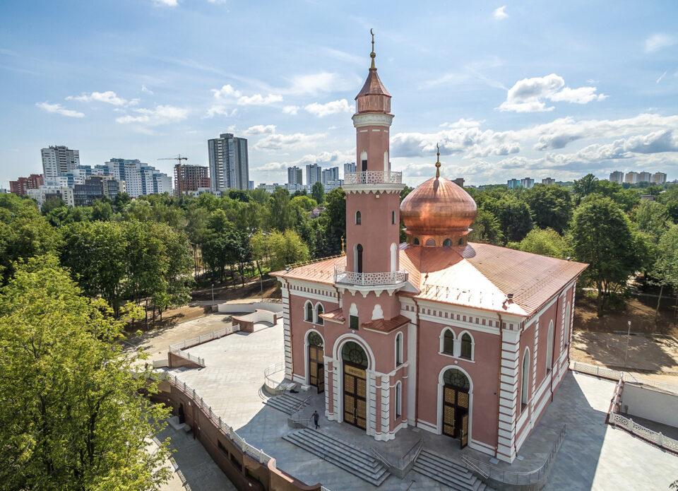 «Аль Халидия Туризм»: «Планируем привозить туристов из ОАЭ в Беларусь!»