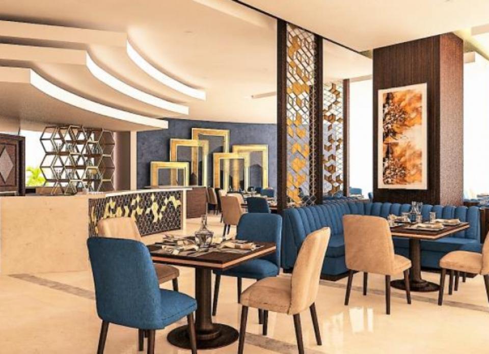 В Хургаде открывается пятизвездочный Rixos Premium Magawish Suites & Villas