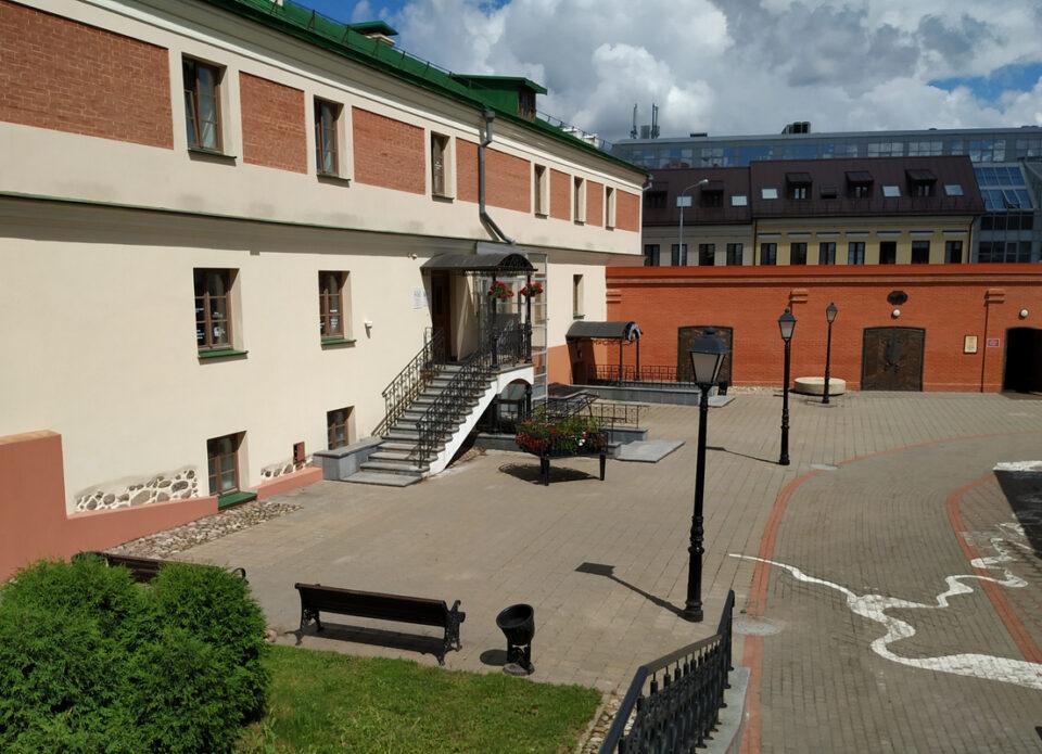 В Минске работает необычный Музей музыки. В чем его уникальность?