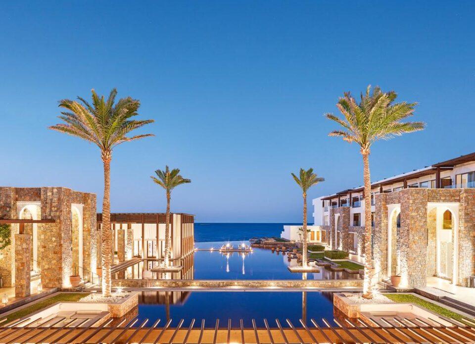 Вебинар «Grecotel Hotels & Resorts готов к открытию сезона»