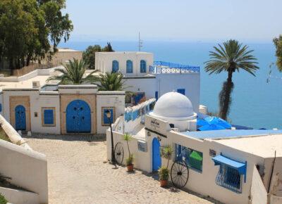 Условия въезда в Тунис с 19 апреля для организованных туристов