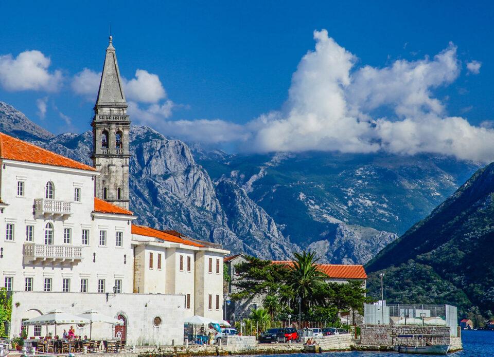Отмечаем Пасху в Черногории!