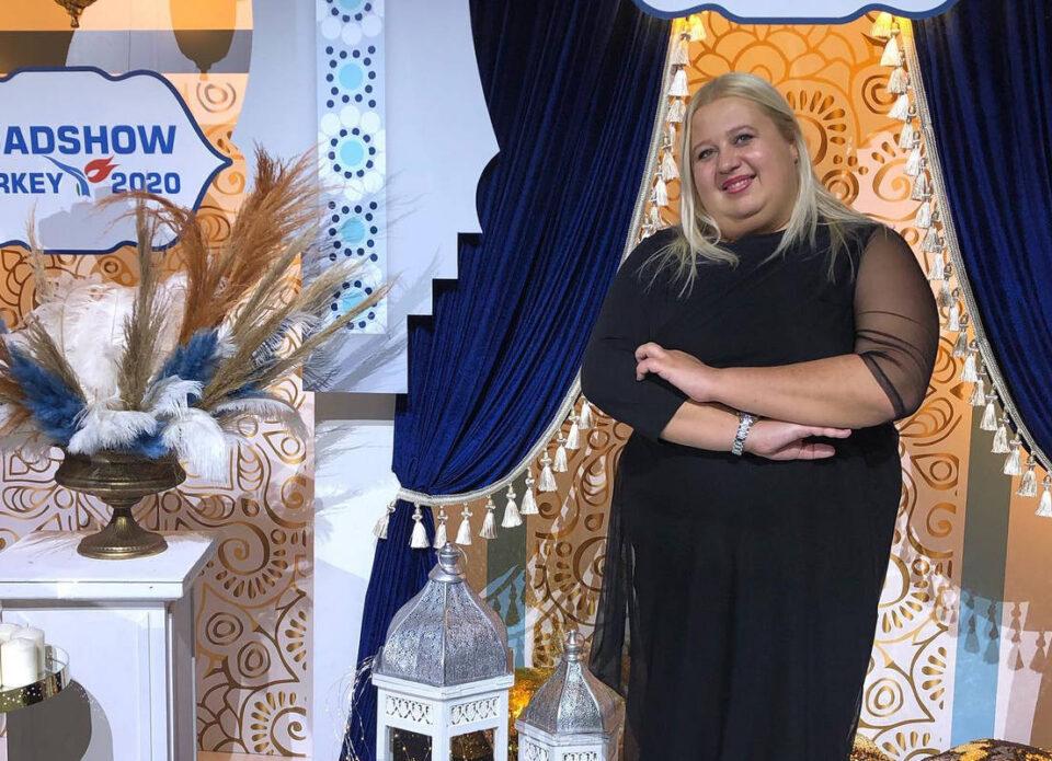 Ирина КРАЙНЕВА: «Много отелей уже открылось в регионе Белека и Сиде»