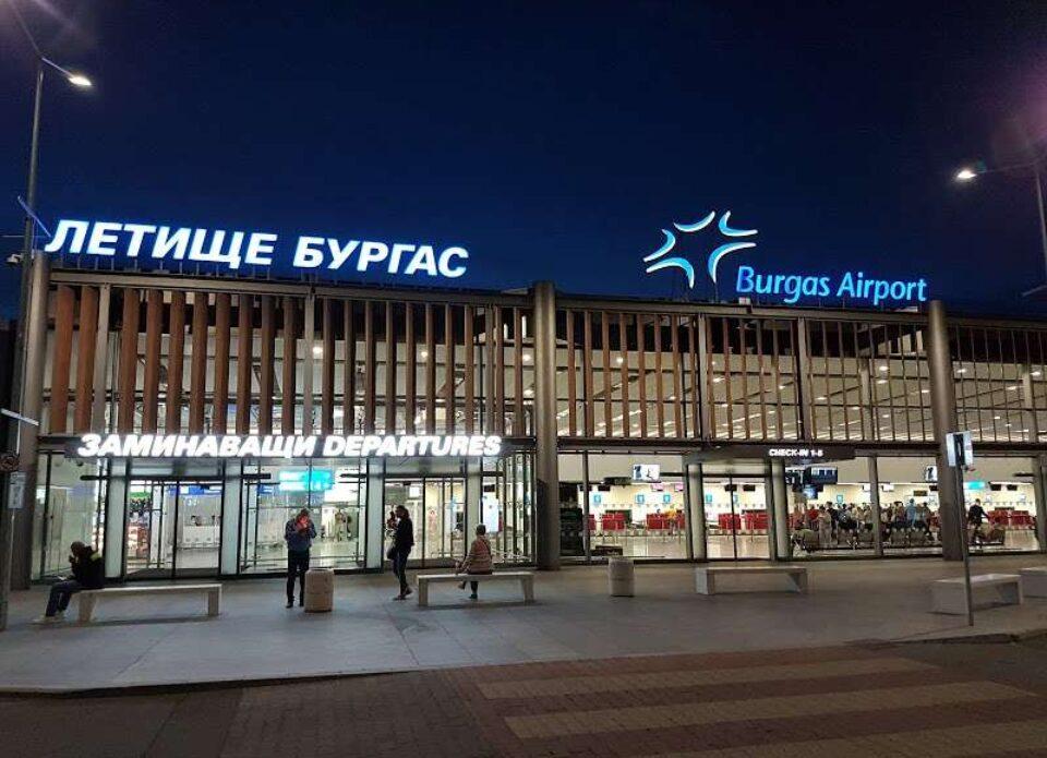 Болгария открывает границы для белорусских граждан с 1 мая