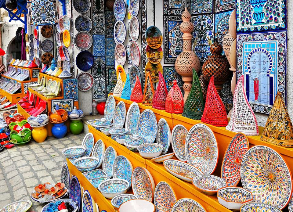 Локдауны в Тунисе и Египте на отдыхе туристов не отразятся