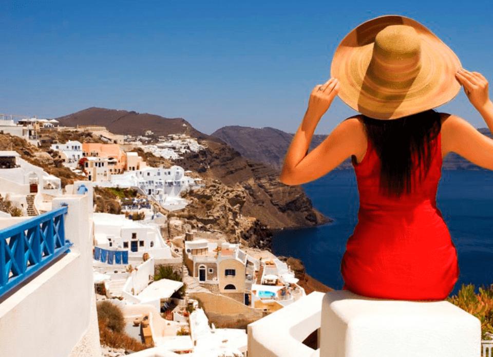 Греция с 14 мая разрешила туристам посещать страну, в том числе — гражданам Беларуси