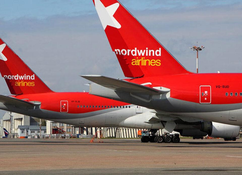 Nordwind с 4 июня начинает летать по маршруту Казань-Минск-Казань