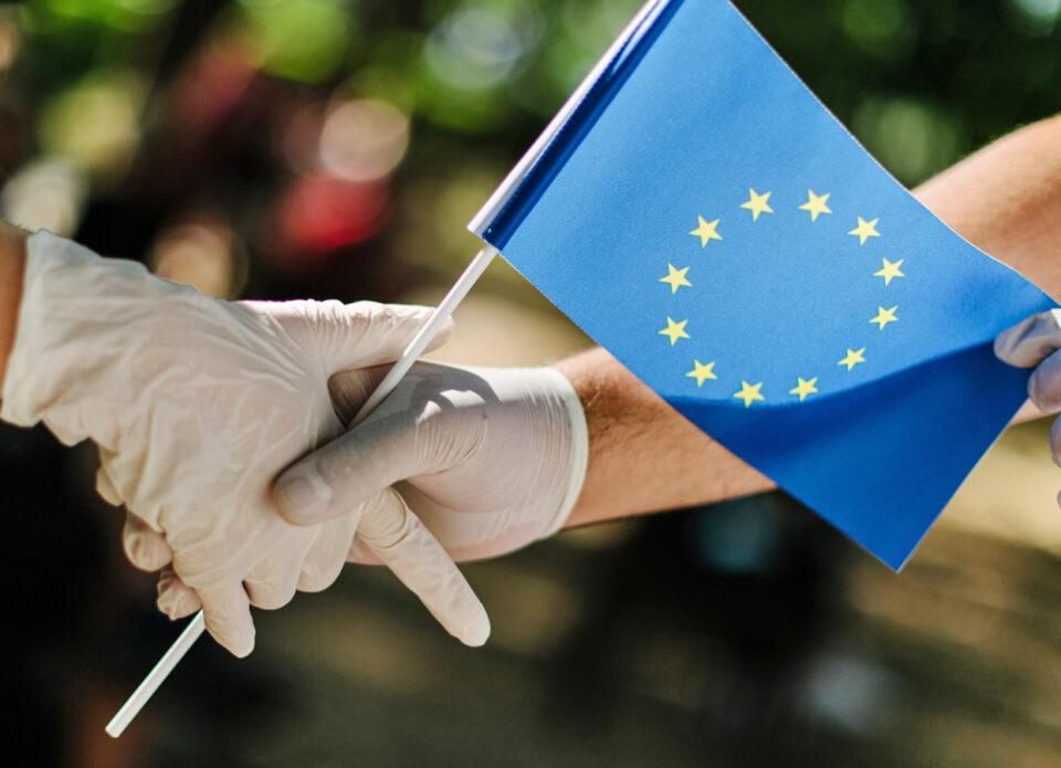 ЕС откроет границы для въезда вакцинированных туристов из третьих стран
