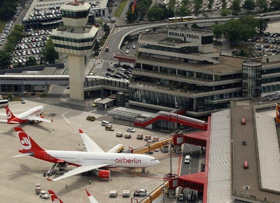 Германия отменила требование пцр-теста для транзитных туристов