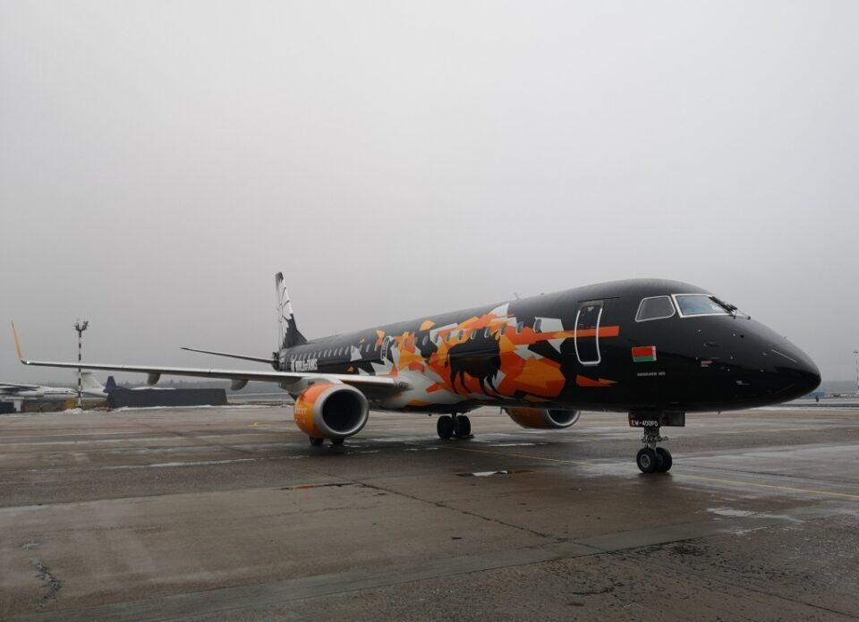 «Белавиа»отменяет рейсы в 8 стран