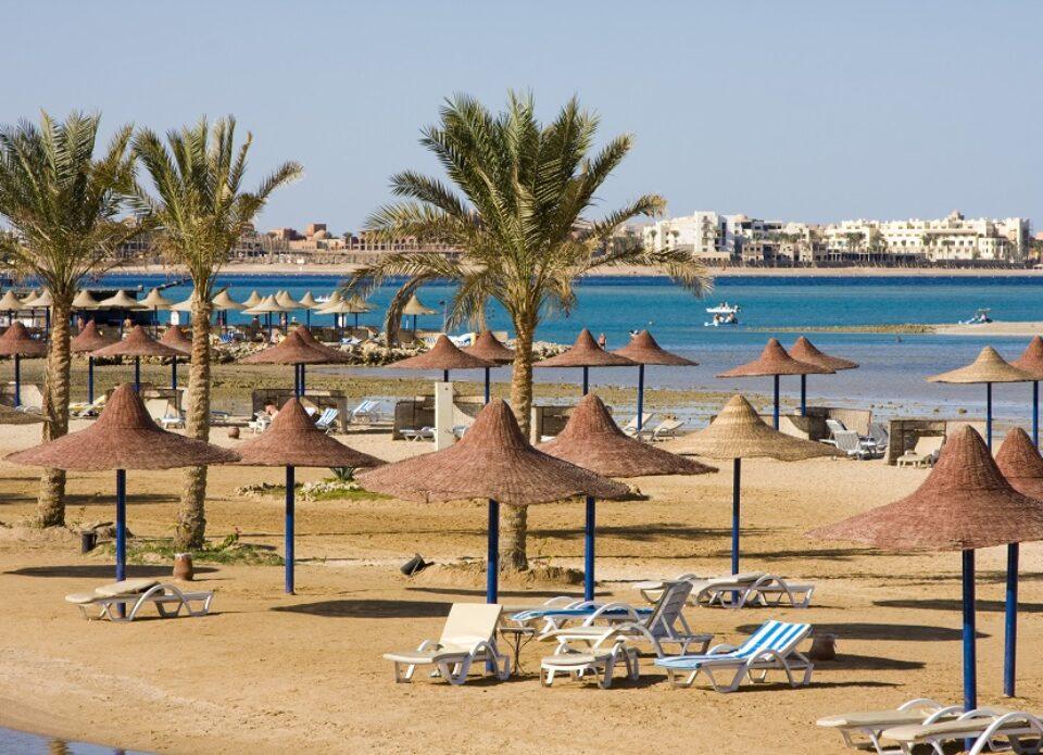 «АэроБелСервис» начинает летать в Египет из Гомеля
