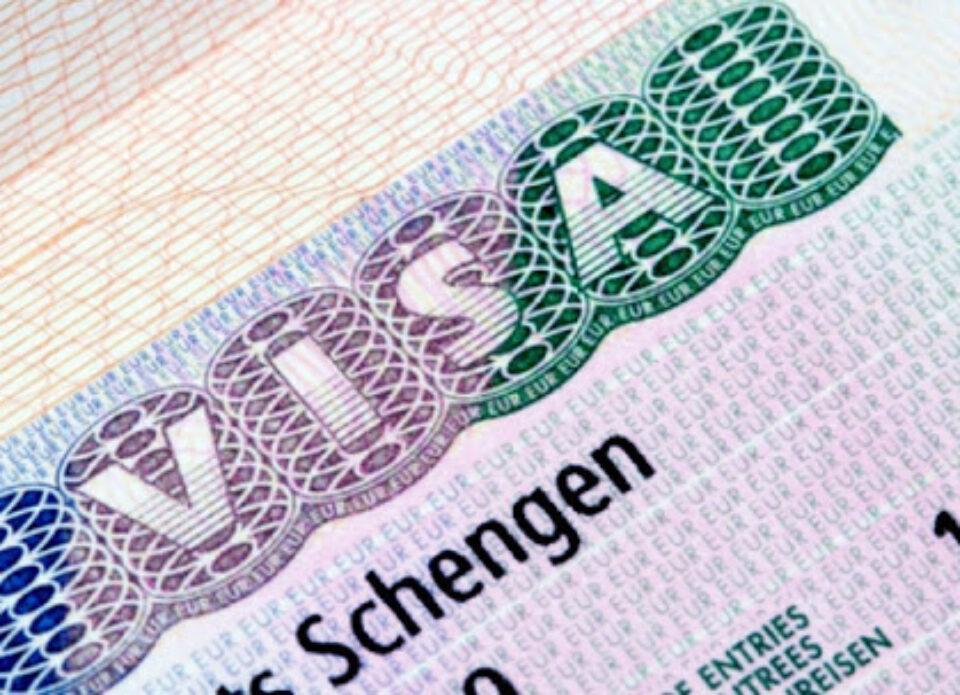 С 31 мая в Беларуси начали работать литовские визовые центры