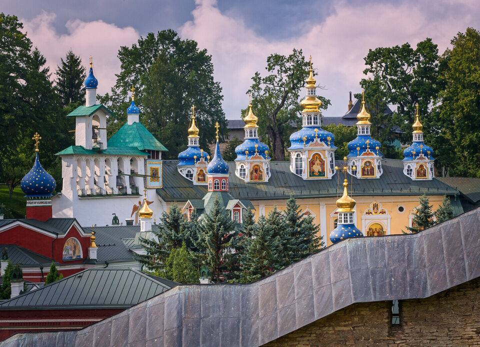 «Ростинг» организовал паломническую поездку в Псков