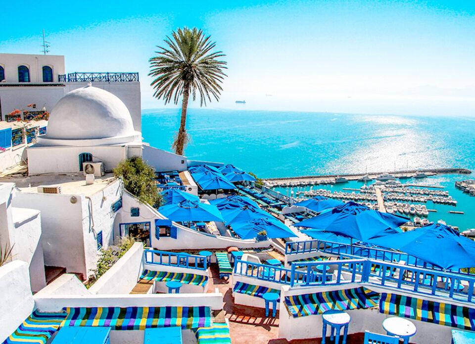 Вывозные рейсы из Туниса ориентировочно осуществятся 4 и 6 июня