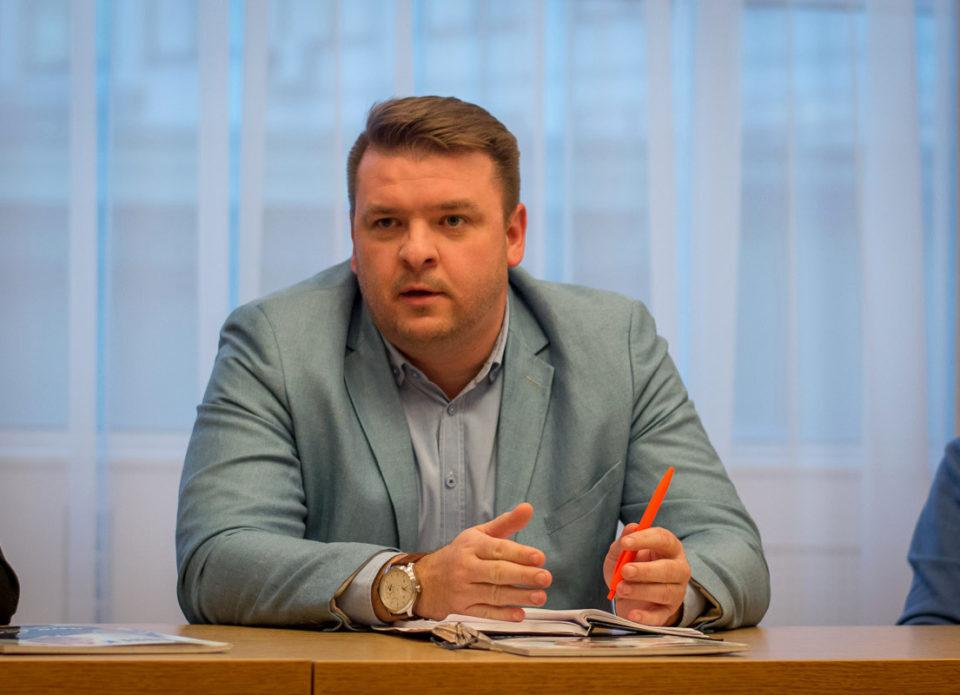 Руслан СЕГЕНЮК: «В конце этого сезона в аэропорту Минска должен появиться памятник работнику туротрасли!»
