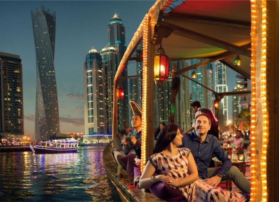 Новости Дубая: более 230 тыс. туристов из СНГ и Украины, фестиваль шопинга и другое