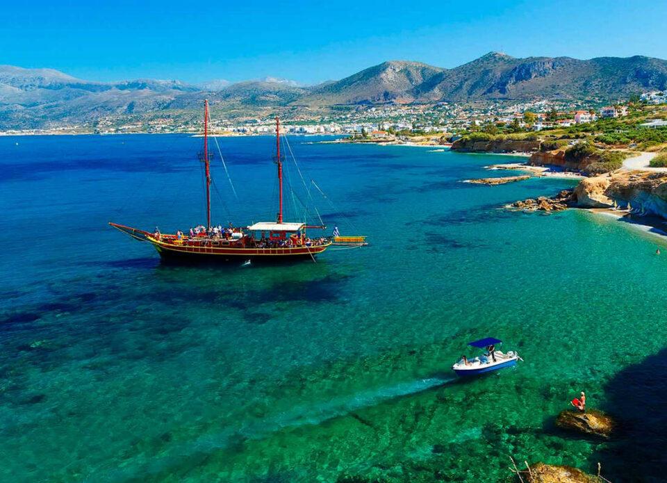 Отменяются рейсы на Крит и Родос