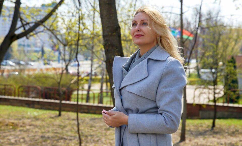 Председатель Совета РСТО Оксана Бичун сложила свои полномочия