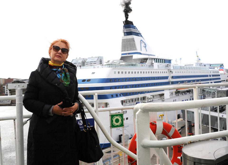 Ирина БОВЕНКО: «Европейские экскурсионные программы потеряны для нас на неопределенный срок!»
