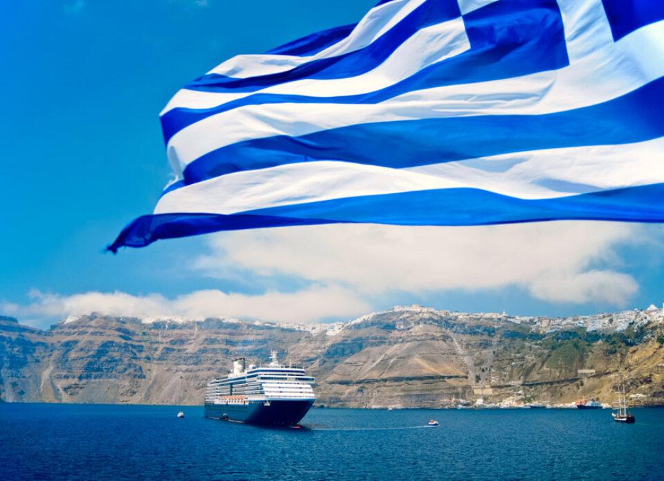 «Музенидис Трэвел» отменяет полетную программу в Грецию до 30 июня