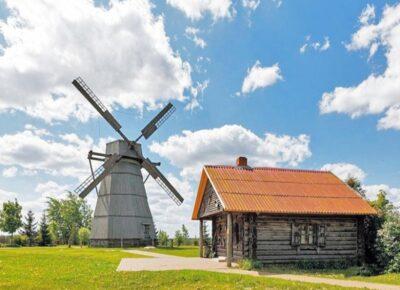 «Дудутки», «Шчучыншчына» и многое другое: куда отправиться с «Виаполем» на этой неделе?
