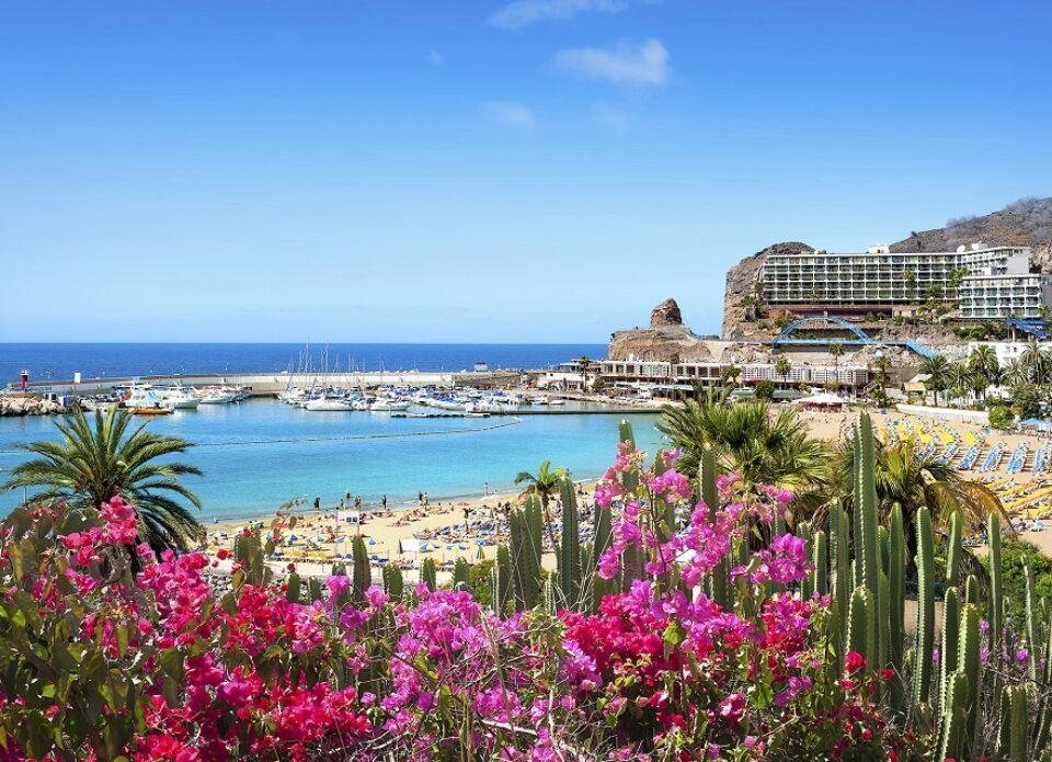 Туристический офис Гран-Канарииприглашает на курс лекций «Все о Гран-Канарии»
