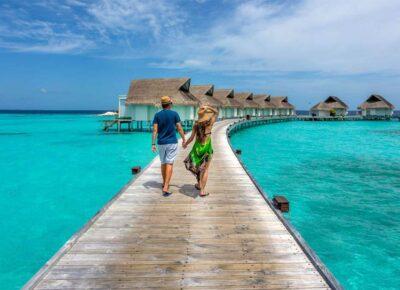 Мальдивы изменили правила въезда для туристов