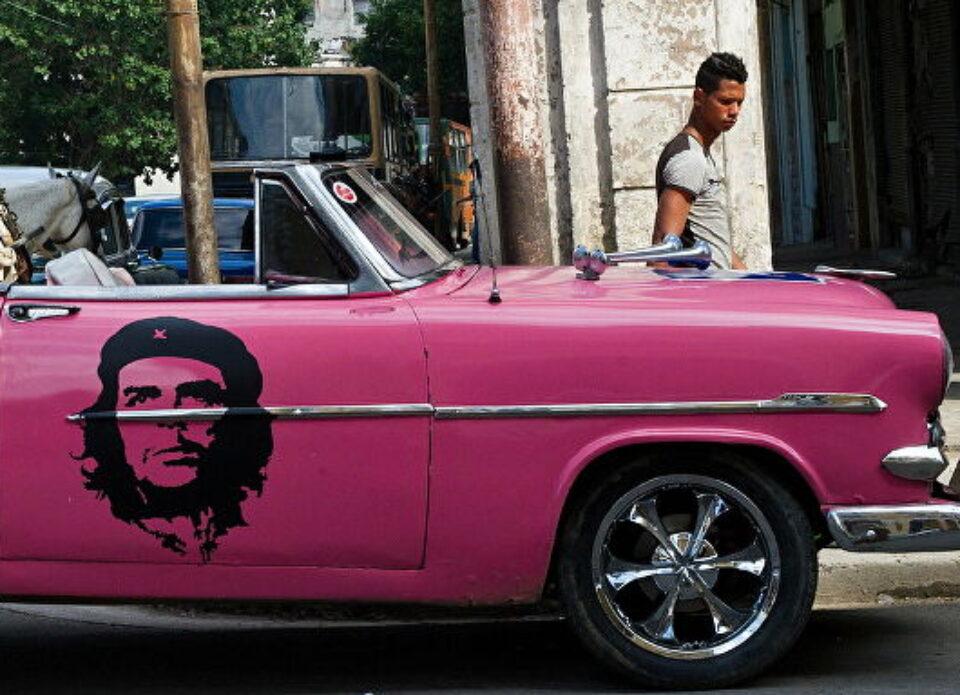 На Кубе – уличные волнения. Что с туризмом?