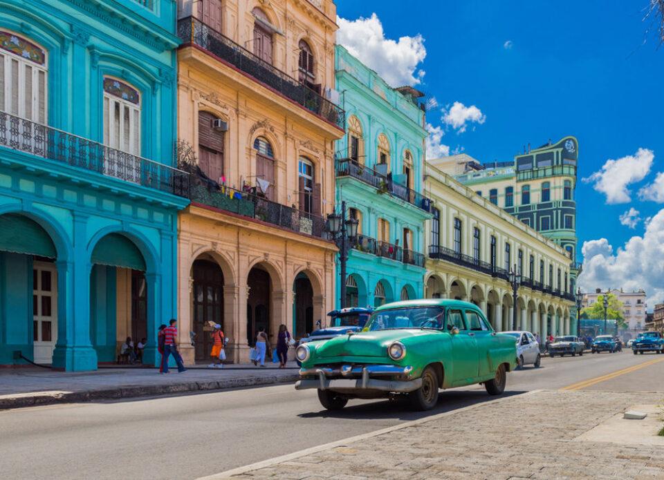 Прямое включение из Кубы: о текущей ситуации и перспективах развития направления