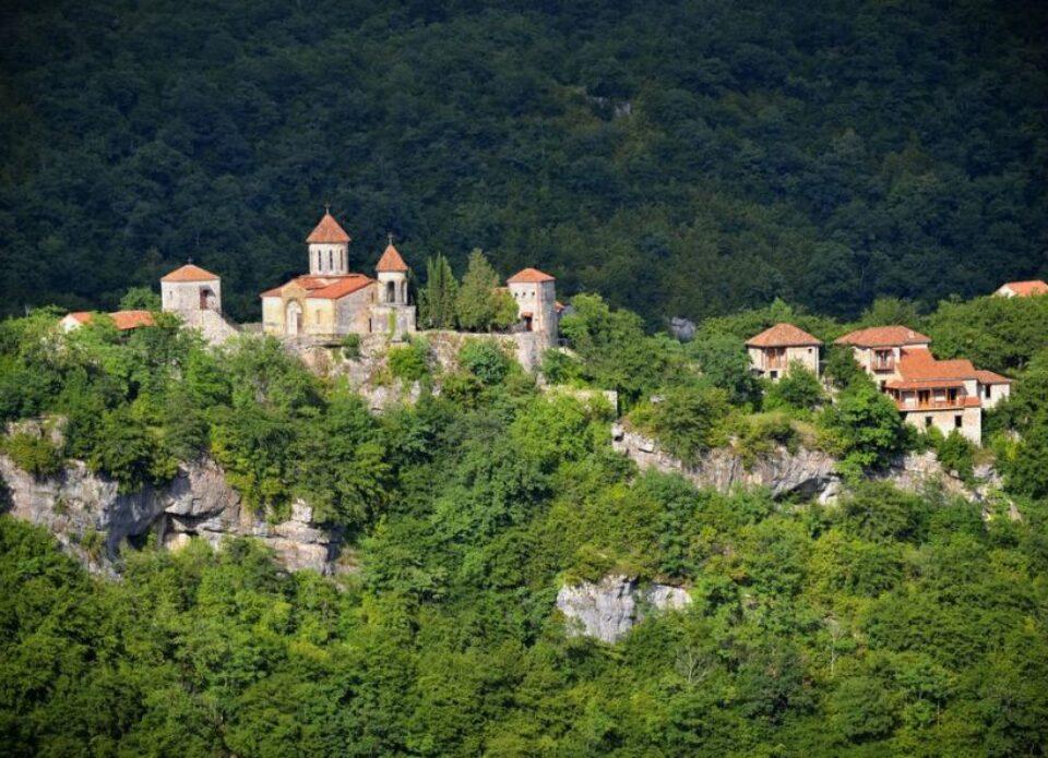 С 4 августа «Белавиа» начинает летать в Кутаиси