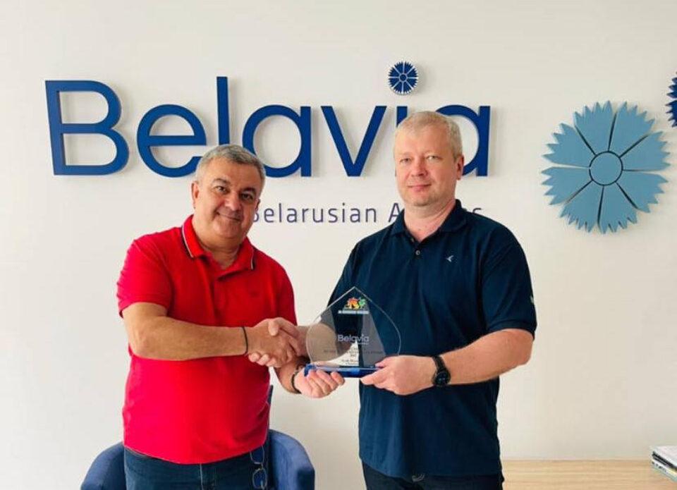 Сирак МУРАДЯН: «В Рас-эль-Хайме мы создадим эксклюзивный продукт для белорусских туристов»
