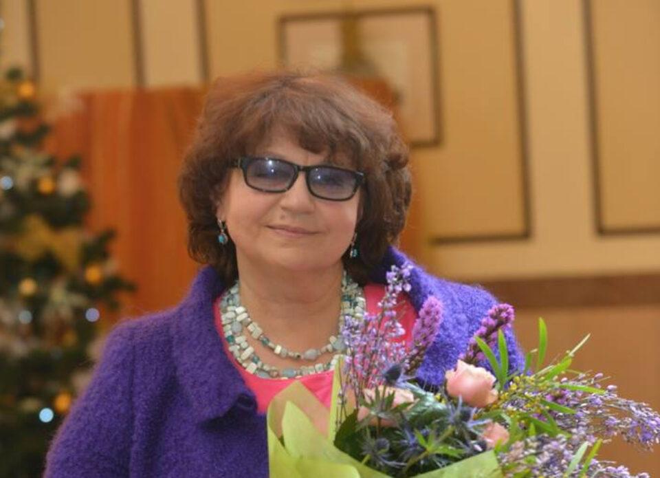 Поздравляем с Днем рождения Галину Потаеву, «Виаполь»