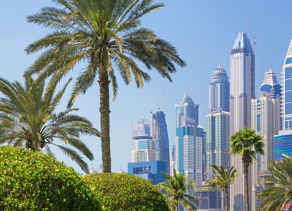 19 августа «Вояжтур» проводит презентацию по отдыху в ОАЭ