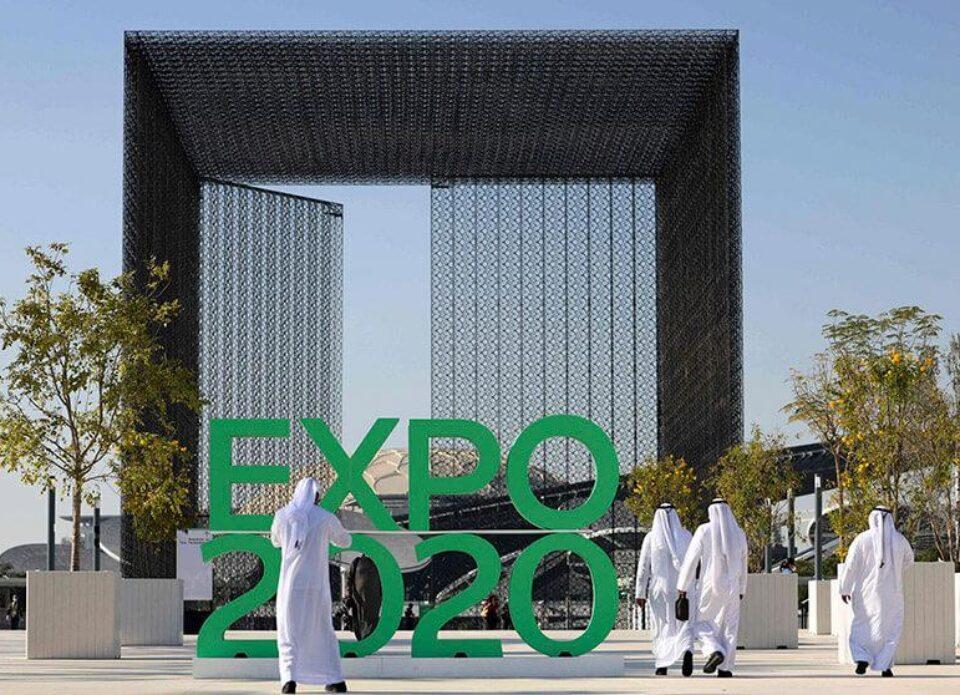 Билеты на EXPO 2020 Dubai уже в продаже
