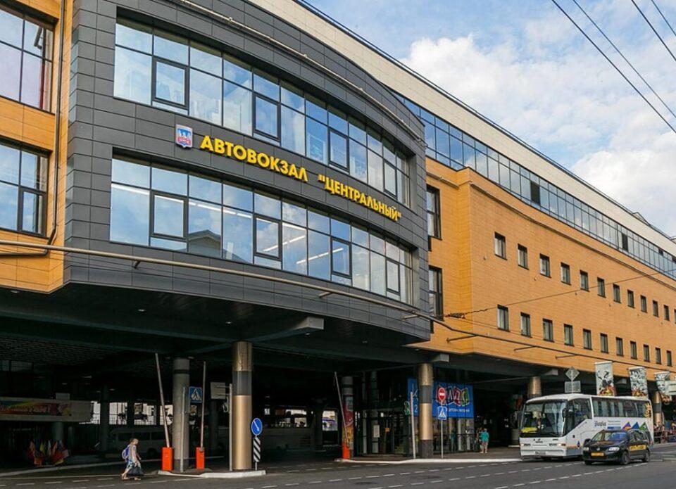 Пцр-тест на COVID-19 можно будет сдать на автовокзале в Минске