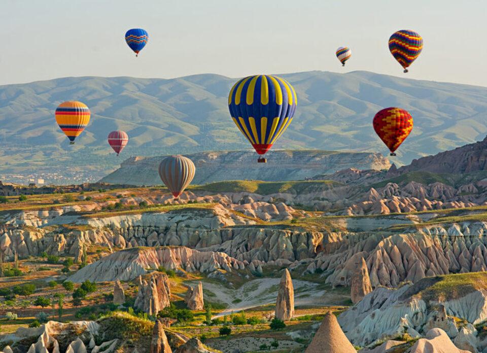 В Турции при перелете внутренними рейсами будет нужен пцр-тест