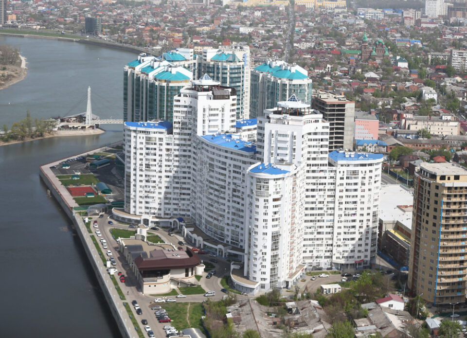 С 31 августа Минск и Краснодар свяжут регулярные рейсы а/к «Азимут»