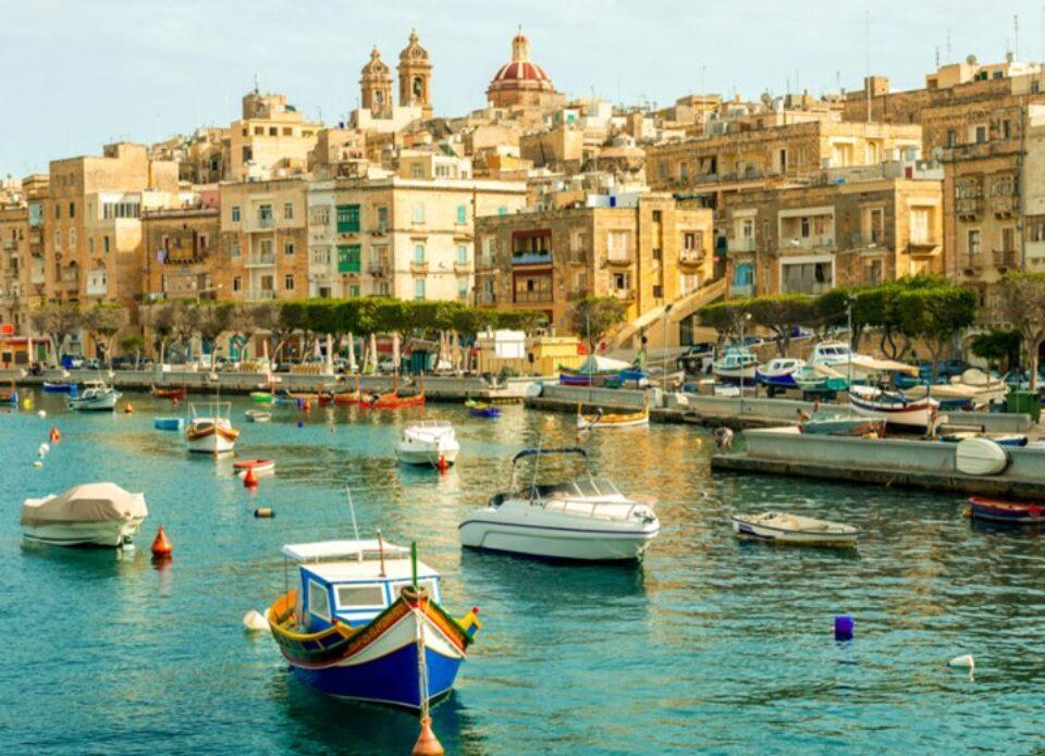 Мальта открылась для вакцинированных туристов, в том числе – белорусов