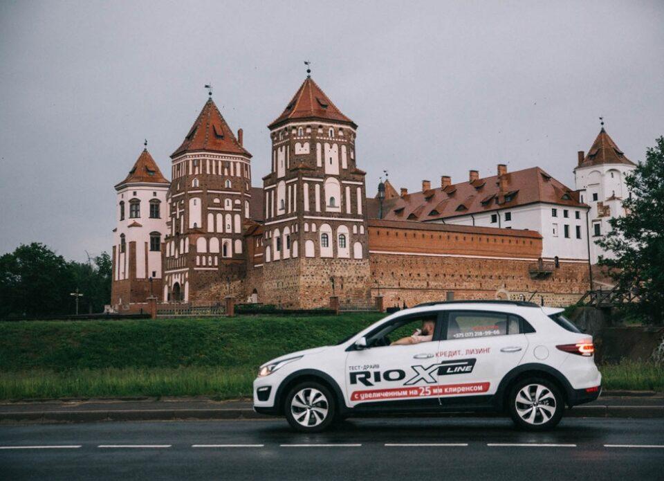 Как бизнес помогает развивать внутренний туризм в Беларуси?