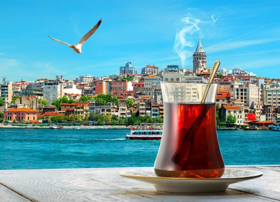 Осталось 2 места в рекламном туре в Стамбул!