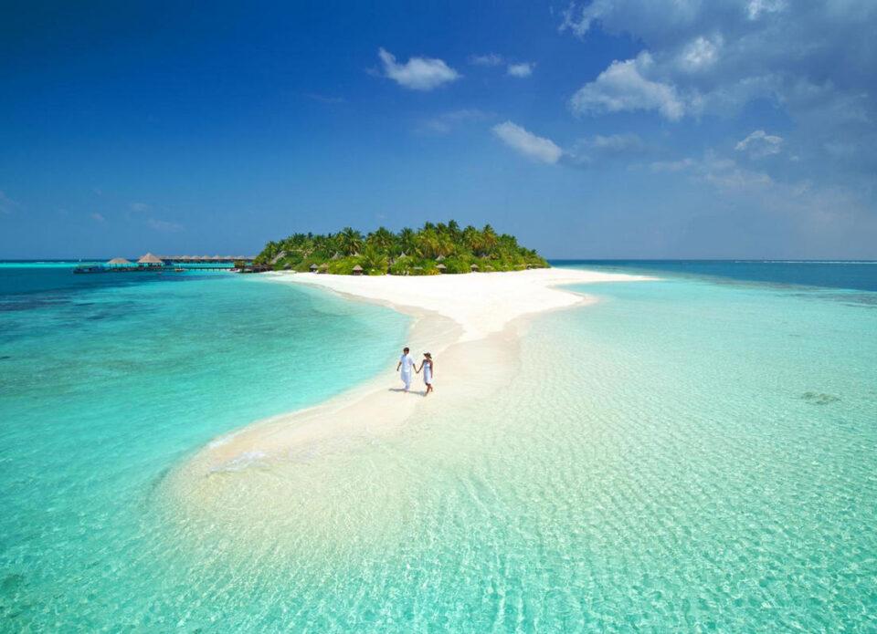 14 сентября – вебинар по Мальдивам