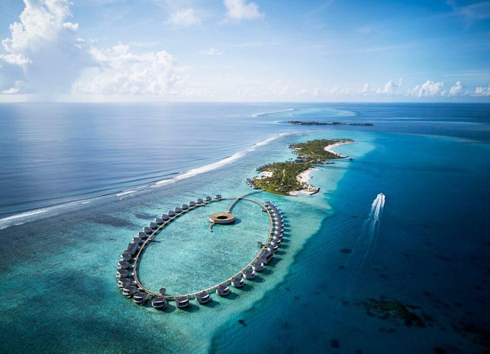 Приглашаем на вебинар«Мальдивы: философия Capella Hotel Group»